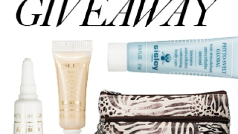 Giveaway! Win Luxe Beauty Goodies From Bergdorf Goodman | StyleCaster