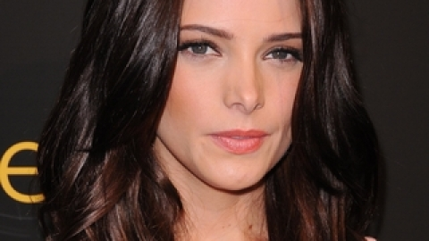 Ashley Greene Is The New Face Of DKNY | StyleCaster