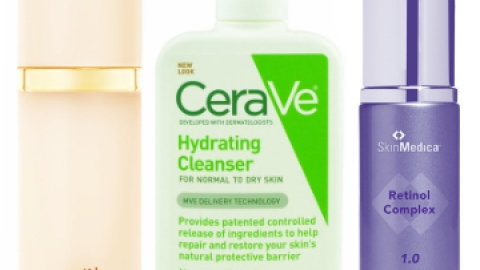 My 5 Skin Care Must-Haves   StyleCaster