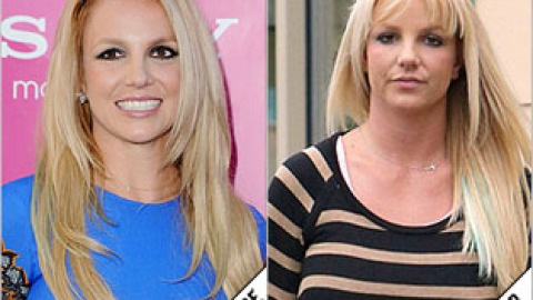 The Makeover Poll: Britney Spears Got Bangs | StyleCaster