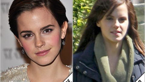 The Makeover Poll: Emma Watson's Long Locks | StyleCaster