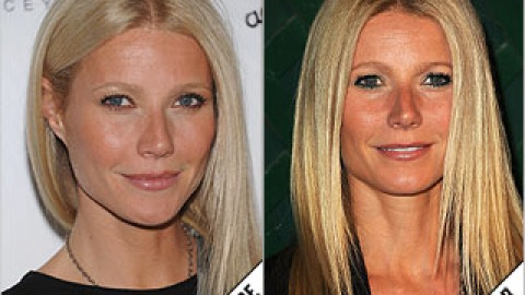 The Makeover Poll: Gwyneth Jumps On The Ombré Train | StyleCaster