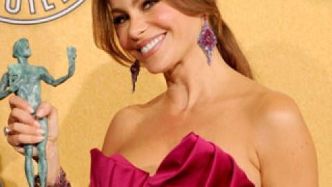 2012 SAG Awards Best And Worst   StyleCaster