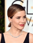 15 Red Carpet Hairstyles for the Gym