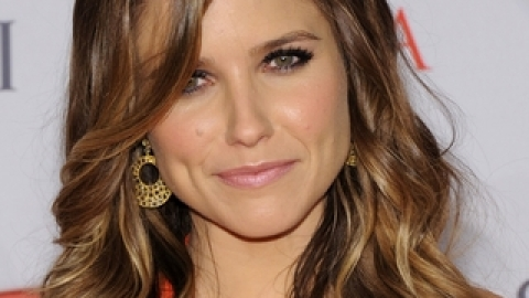 Get The Look: Sophia Bush's Sexy Beach Waves | StyleCaster