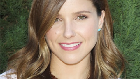 Daily Inspiration: Sophia Bush's Zig Zag Part | StyleCaster