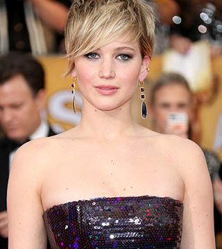 Celebrity Hair Inspiration for Spring