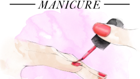 Do This For The Most Perfect Manicure — Ever | StyleCaster