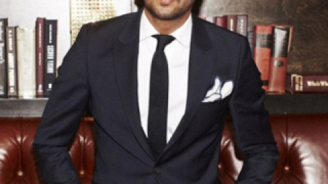 Steven Rojas on The Secret to a Great Party, His Top Spring Look | StyleCaster