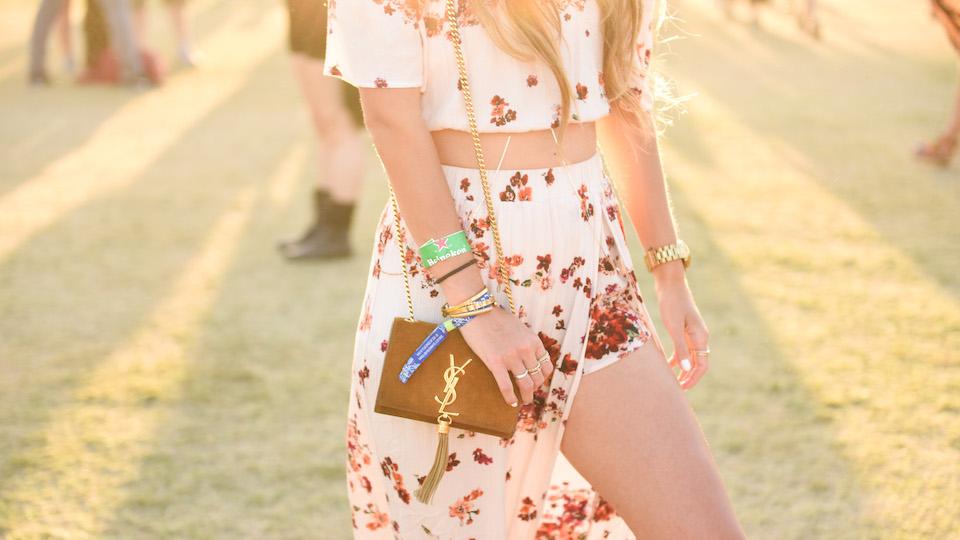 Summer Concert Outfit Ideas