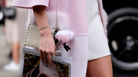Must-See Street Style from Fashion Week Australia | StyleCaster