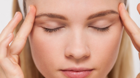 The Scary Things Stress Does to Your Skin   StyleCaster