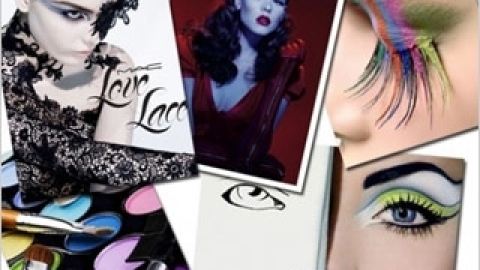 M.A.C Senior Artist Predicts Spring Makeup Trends   StyleCaster