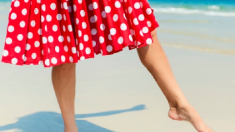 5 Steps to Summer-Ready Legs   StyleCaster
