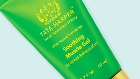 This Gel is a Post-Gym Muscle Miracle | StyleCaster