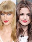 Celebrity Best Friends Who Copy Each Other's Beauty Looks