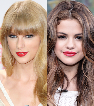 Celebrity Best Friends Who Copy Each Other's Beauty Looks