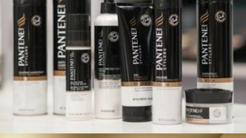 Giveaway! Enter To Win A Pantene Product Bundle Featuring BB Cream For Your Hair | StyleCaster