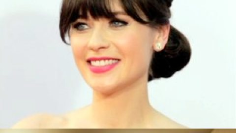 How to Be True to Your Style Like Zooey Deschanel | StyleCaster