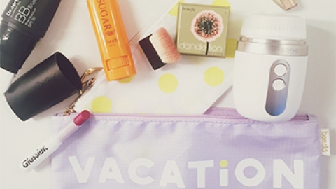 12 Beauty Essentials for Spring Break | StyleCaster