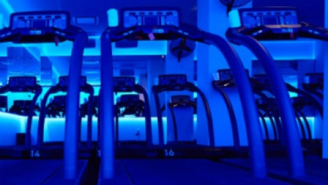 Treadmill Classes Are The New Spinning | StyleCaster