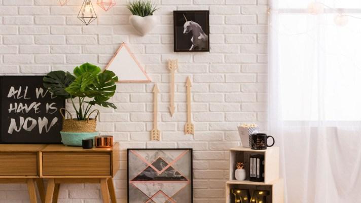 Meet Typo, Your New Favorite Under-$50 Home Décor Brand