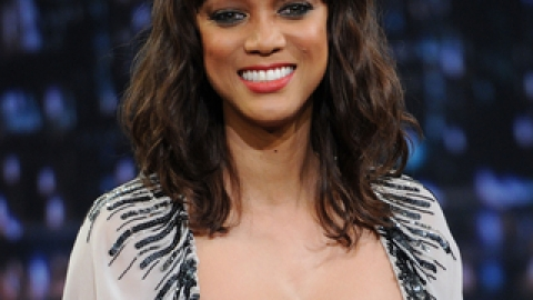 Tyra Banks Goes On Firing Spree | StyleCaster