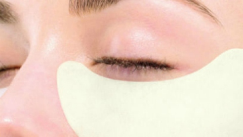 Are Under Eye Sheet Masks Worth It? | StyleCaster