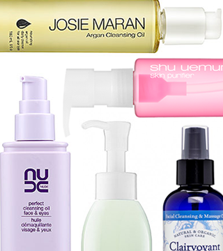 The Best Oil Cleansers for Your Skin Type