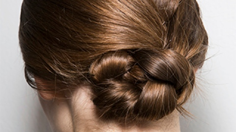 10 Easy Hair Hacks That Make Any Updo a Breeze | StyleCaster