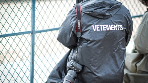 Can Vetements Maintain Its Place as the Master of Hype? | StyleCaster
