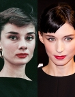 How to Give a Vintage Celebrity Hairstyle a Modern Twist
