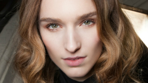 Get Voluminous Hair Without a Blow Dryer | StyleCaster
