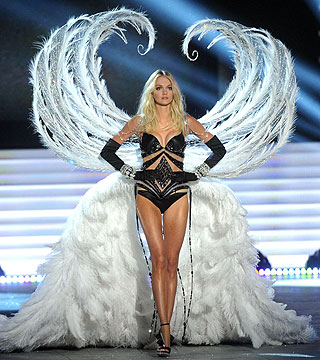 15 Over-The-Top Looks From The Victoria's Secret Fashion Show