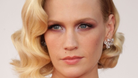 Steal This Emmys Trend: Vintage-Inspired Waves | StyleCaster