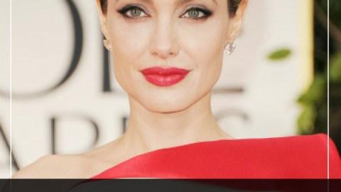 #WCW: Angelina Jolie   StyleCaster