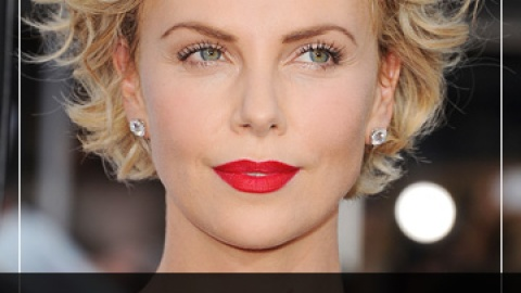 #WCW: Charlize Theron | StyleCaster