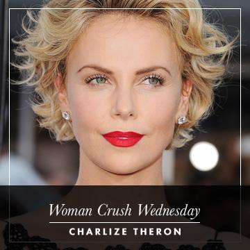 #WCW: Charlize Theron