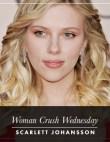 #WCW: Scarlett Johansson