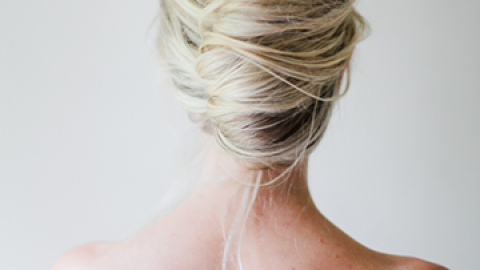15 Flawless Wedding Hairstyles to Drool Over | StyleCaster