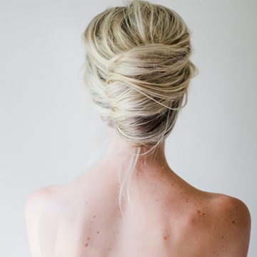 15 Flawless Wedding Hairstyles to Drool Over