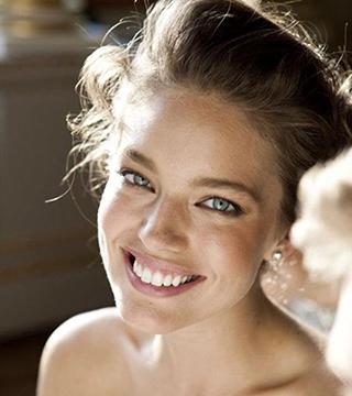 20 Gorgeous Wedding Makeup Ideas