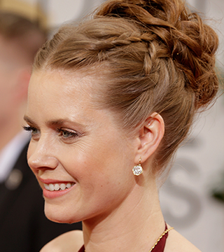 10 Gorgeous Wedding Updo Hairstyles