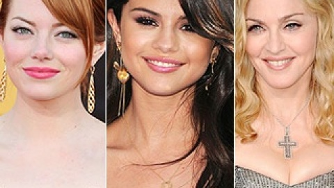Best Red Carpet Hairstyles | StyleCaster