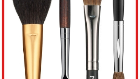 "As Us: ""What Makeup Brushes Do I Need?"" 