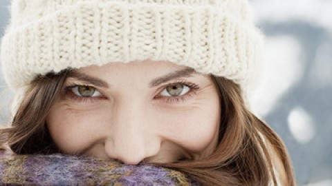How to Treat and Prevent Winter Windburn | StyleCaster