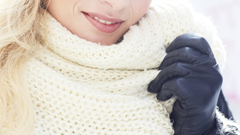 Winter Makeup Fixes You Need to Know | StyleCaster
