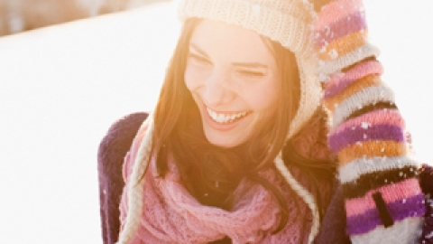 5 Simple Ways to Brighten Dull Skin This Winter   StyleCaster