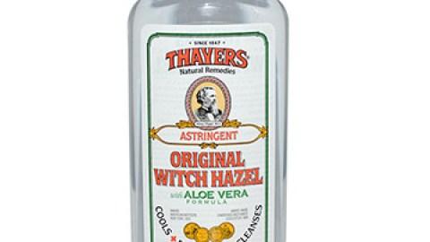 7 Beauty Uses for Witch Hazel | StyleCaster