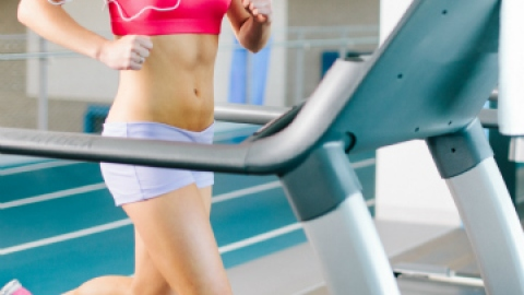 Your Complete Guide to Cardio Machines   StyleCaster